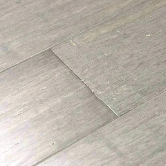 Dark Gray Bamboo Flooring