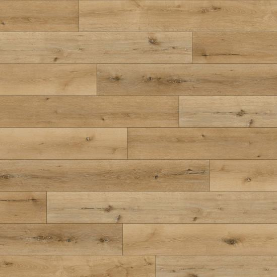 Waterproof LVT Engineered Wood Flooring